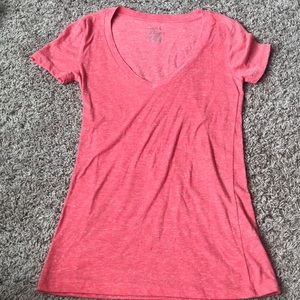 Wet seal small vneck top